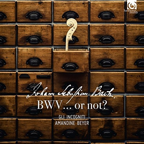 Disque BWV... or not?